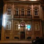 Foto di Pensao Residencial Jardim