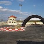 Large Go Kart Track
