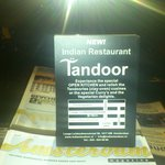 Tandoor Special Indian Retaurant