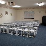 Conference Room Available