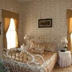 Victorian room with private bath