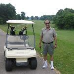 Good Golf!