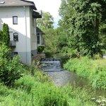 Landhotel Naunheimer Mühle Foto