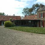 L'Auberge de Keralloret