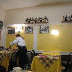 """La salle """"Vito e Dina"""""""