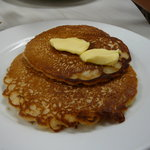 Pancakes big & fluffy