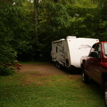 Foto de Hadley's Point Campground