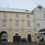 Foto de Schloss Weitenburg