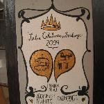 Interesting Labia sign