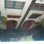 Vista desde el tercer piso