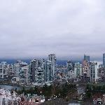 Room with a view - downtown, false creek, North