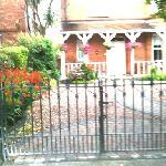Adare House