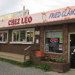Chez Leo Fried Clams, Shediac Bridge, N.B.