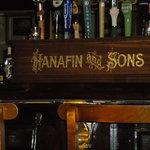 Hanafin irish Pub