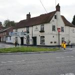 The Swan East Ilsley, Berkshire