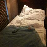 Room G5,  Cheshire Hotel, London