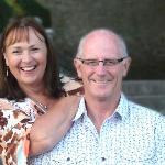 Jane & Ian