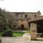 Photo de Sa Torre de Santa Eugenia