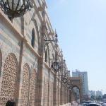 Islamic Museum, many more near B. Corniche!