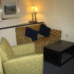 Comfort Suites Amish Country Foto