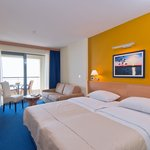 Hotel Saudade Foto