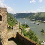 Schloss Rheinfels