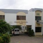 Foto de Grand Seo Luis Hotel
