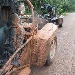 More Mud