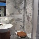 Clena bathroom