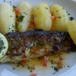 plat poisson