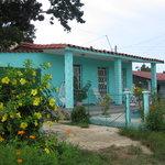 Villa Miriam y Mariano