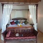Wunderschöne Schlafzimmermöbel