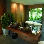 Das Luxus-Bad