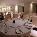 Banqueting Set-Up