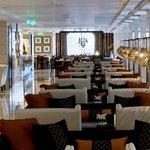 Shalimar Lounge