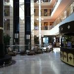 Grand Hotel Artside Photo