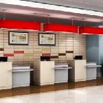 Lobby stations