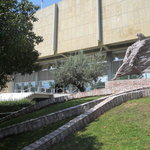 Athens War Museum: entrance