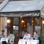 Chez Marcel Restaurant