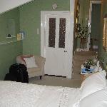 Foxmount Room