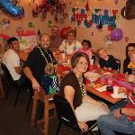 We LOVE celebrating birthdays & anniversaries!