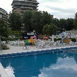 piscina alta