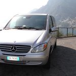 our Mercedes Viano