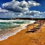 la plage - suite