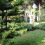 Jardins et Habitations