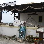 entrata della taverna