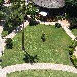 chiringuito jardin