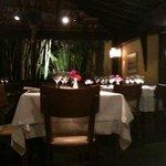 Manaca  Restaurante