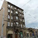 Gästehaus Stadt Metz Foto