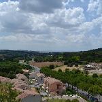 uitzicht Hotel Sirolo